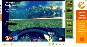 Simulator Araba Yarışı Oyunu