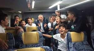 Bursaspor'a Adanmış Ömürler