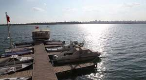 Aksaray Üniversitesi Tanıtım Filmi