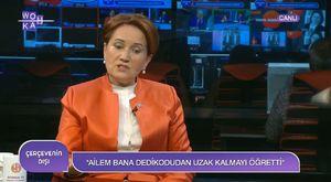 Meral Akşener, İYİ Parti Grup Toplantısı, 27 Kasım 2018 - İZLEYİNİZ