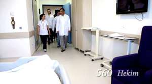 Pamukkale Üniversitesi Hastanesi Tanıtım Filmi
