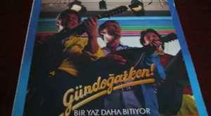 Grup Gündoğarken - Ankara'dan Abim Geldi