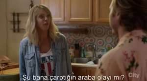 The Mick 1.Sezon 8.Bölüm Türkçe Altyazılı İzle