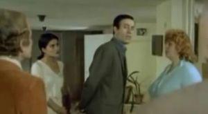 Kemal Sunal'ın ilk görüntüsü