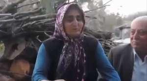 Datça'ya Giden Osmaniyeli Köylü Teyzenin Başına Gelenler