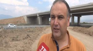 TRT otoyol haber röportajı