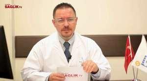 Op. Dr. Altuğ Tanrıöver - Ayak Bileğindeki Kıkırdak Sorunları