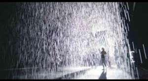 Yağmurda unutulan şarkı