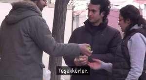 Bu Videoyu Sakın Kaçırmayın.. :))