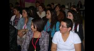 Pir Zöhre Ana- Üniversiteli gençler ile Ehlibeyt Sohbeti