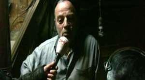 Sinema filmi baba mirası çekimleri