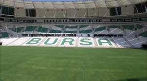 Isaac Cuenca Bursaspor'da..!