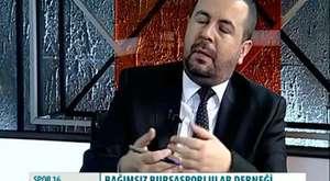Tribün programı(10.02.2015) Bağımsız Bursasporlular Derneği