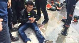 Konya'da trafik kazası: 1 ölü, 2 yaralı