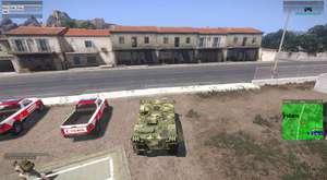 Arma 3 Altis Türk Rol Play Game (Rebel Çatışma Araç Takip)