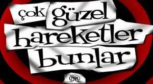 EN GUZEL HAREKETLER BUNLAR