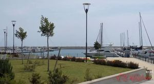 Tasucu - Cyprus ship port