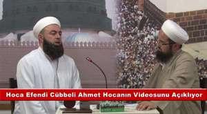 Cübbeli Ahmet Hoca 26 Eylül 2013 İmamı Gazali Hz 5