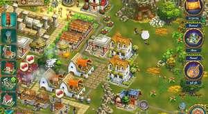 The Tribez Android Oyun Tanıtımı