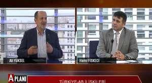 Dost-Yar Derneği Başkanı Ali Yüksel ile Röpörtaj
