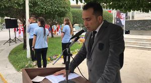 AK Parti Milletvekili Adayı Uğur Aydemir; Esnaf Oda Başkanları ile Buluştu