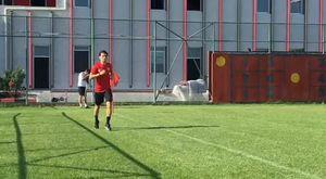 Sturm Graz 2 - 0 Beşiktaş gol  Anel Hadzic 22.07.2015