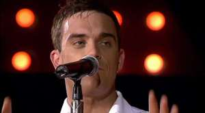 ( nega35 - TV )  The Robbie Williams Show | FULL CONCERT