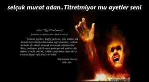 Ahmet Hakan Genç - Cebrail (as) cehennemi efendimize s.a.v anlatması