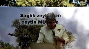 2. Mut Zeytin ve Zeytinyağı Sempozyumu 2016