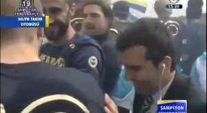 Mehmet Topuz'un Yanlışlıkla Milli Bağlaç Ekimizi Kullanması