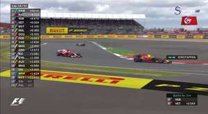 F1 2015 China Gp Official Race Edit