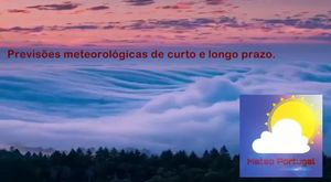 Meteo Portugal