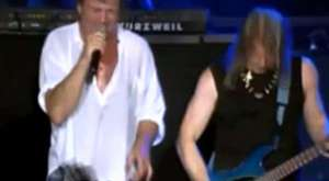 Deep Purple Montreux Konser 2006 Part 7