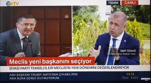 Meral Akşener Kral FM Canlı Yayınında Gündeme Dair Röportajı-28 Mayıs 2018