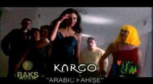 Kargo-Şairin Elinde