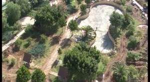 mezitli'de bahar temizliği