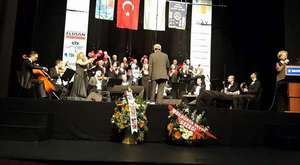 Nesrin Çavuşoğlu-Sevemem Artık