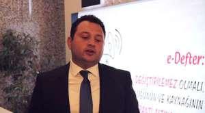 'Türkiye'de 20 bin şirket e-Fatura kullanacak'