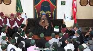 Eyüp Fatih Nurullah Efendi 6 Kasım 2014 Sohbeti