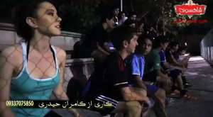 کلوپ برتر فارس