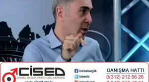 Dr. Cem KEÇE Türkiyede Cinsellik