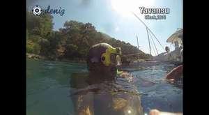 Sarsala'da tekne nereye bağlanır