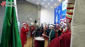 Türkiye'nin Seyyahları 1. Ödül Töreni