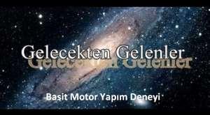 Evren (Açıklanamayan Sırlar) Bölüm 3