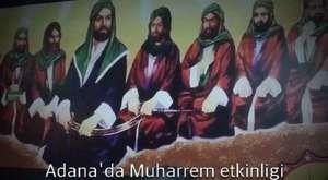 Adana Ehl-i Beyt İnanç Eğitim ve Kültür vakfı Cem evinde Hızır cemi-1