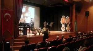 Oğuz Tansel Yazın Ödülü, Nilay Yılmaz, Nisan 2014