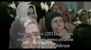 GAYP HABERLERİ 2(EBUBEKİR-İ SIDDIK ÇORUMÎ'NİN MEHDİ HAKKINDA KEŞFİ KEŞFİ)