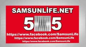 Samsun 1 Mayıs 2014 Video 6