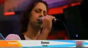 Duman (Frekans Röportajı)
