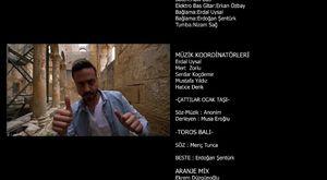 Mut Göksu Belde Başkanı Rahmetli AHMET GEZER TV 8 de